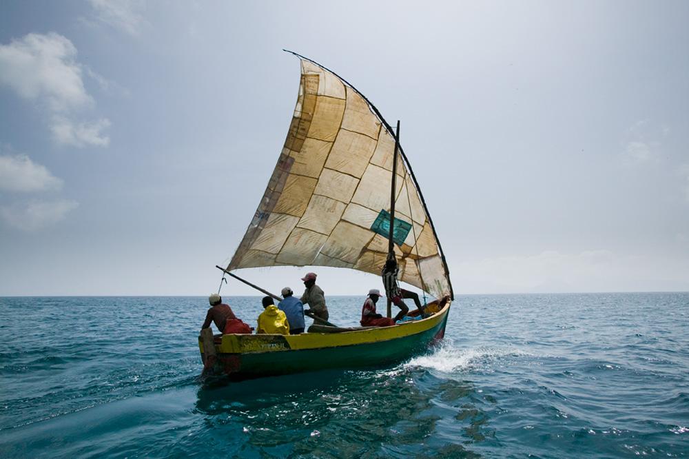 Teaser Ocean Week – RTP Africa