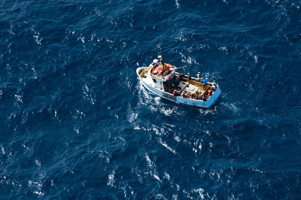 Anuncio Oficial da 2ª edição do Cabo Verde Ocean Week
